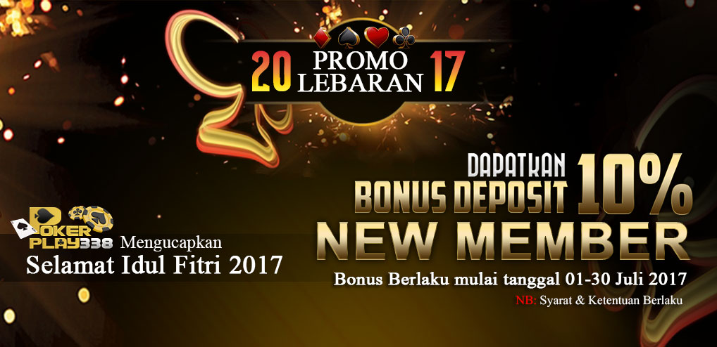 promo Pokerplay338