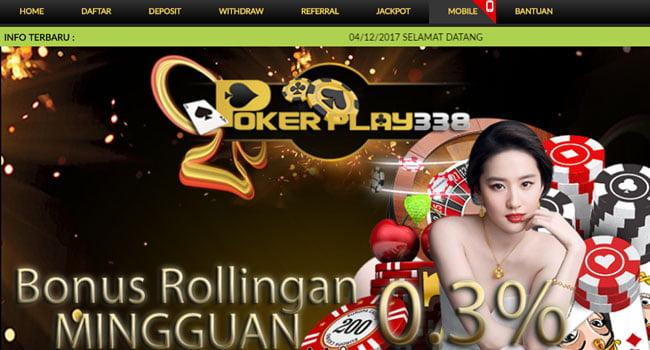 Pokerplay338
