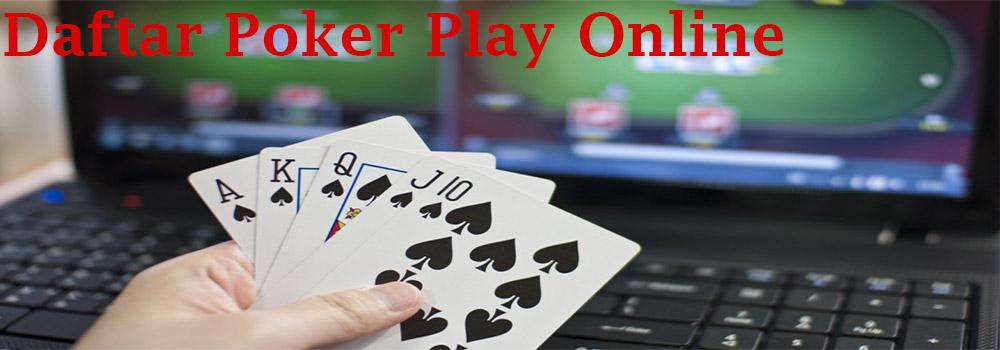 Daftar-poker-play-online