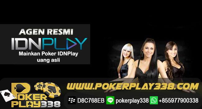 Daftar IDN Play Uang Asli